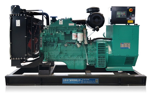 How to routinely maintain and clean Cummins generator sets?